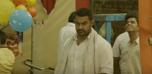 Dhaakad (Dangal 2016) - Raftaar Song Mp3 Full Lyrics HD Video