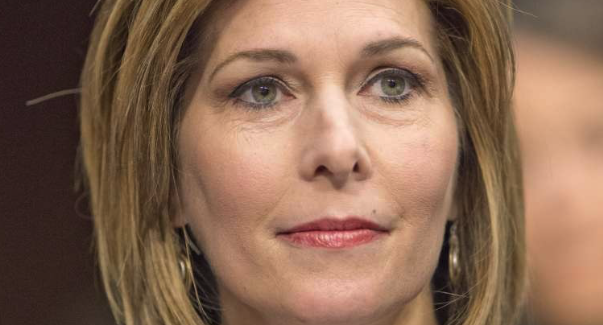 Sharyl Attkisson Accuses Obama DOJ of Secretly Swapping Out Her Computer Hard Drive