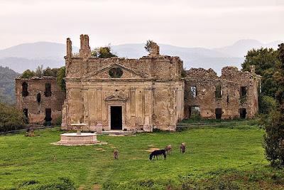 """Canale monterano"" di gisleh - Flickr. Con licenza CC BY-SA 2.0 tramite Wikimedia Commons - https://commons.wikimedia.org/wiki/File:Canale_monterano.jpg#/media/File:Canale_monterano.jpg"