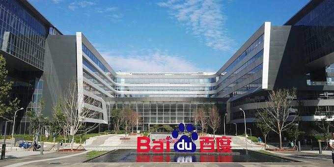 Baidu está considerando fabricar sus propios vehículos eléctricos: informe