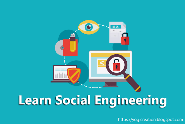 Learn Social Engineering From Scratch udemy course free download