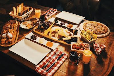 الغذاء والبيئة Food and the environment