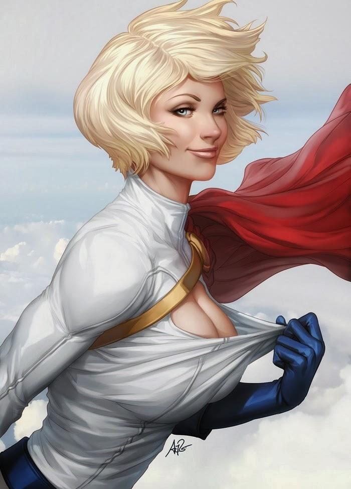 Super sexy blonde girls