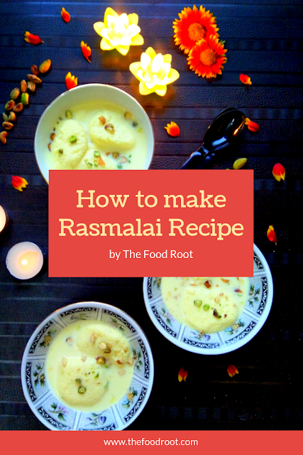 How To Make Rasmalai Recipe