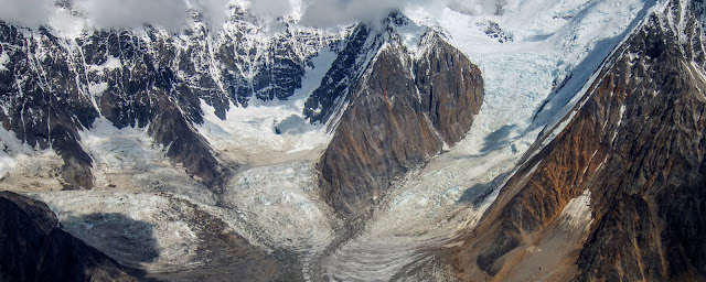 Melting Glaciers Threaten Villagers Existence In Gilgit-Baltistan