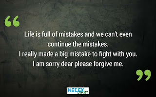 sorry quote #17