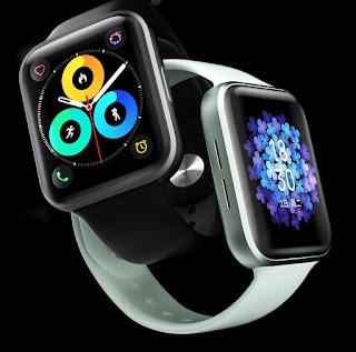 Meizu Watch full specifications