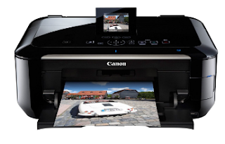 Canon PIXMA MG5310 Driver windows, mac os x, and linux