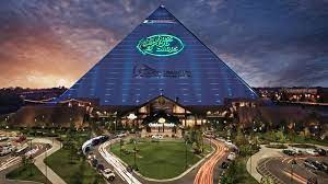 Experience Staying in the Pyramid Like the King of Ancient Egypt