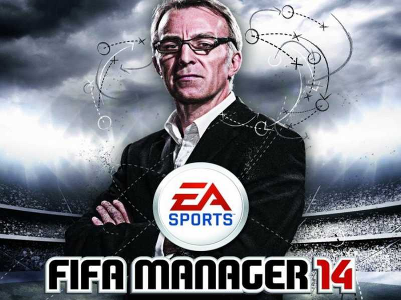 Download FIFA Manager 14 Game PC Free on Windows 7,8,10