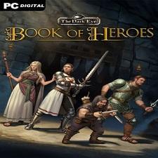 Free Download The Dark Eye: Book of Heroes