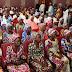 Chibok Girls: Presidency disowns Salkida, says his information on Chibok girls `fake'
