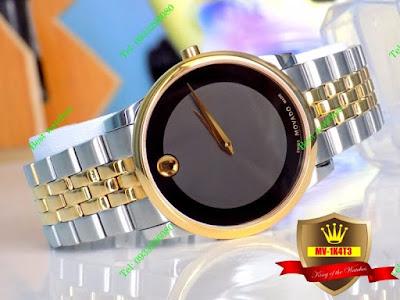 Đồng hồ đeo tay nam MV 1K4T3