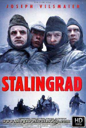 Stalingrado [1080p] [Latino-Castellano-Aleman] [MEGA]