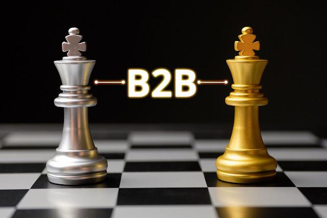 b2b bisnis