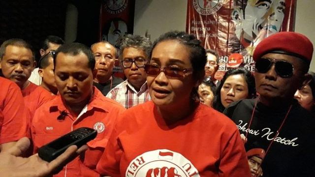 Dianggap Permalukan dan Diskriditkan Presiden, Relawan Jokowi akan Polisikan Najwa Shibab