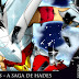 The Lost Canvas – A Saga de Hades, volume 02 - Resumo