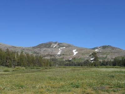 exploring nature, exploring spiritual nature, spiritual freedom, spiritual awakening, mountain, blue sky, pct