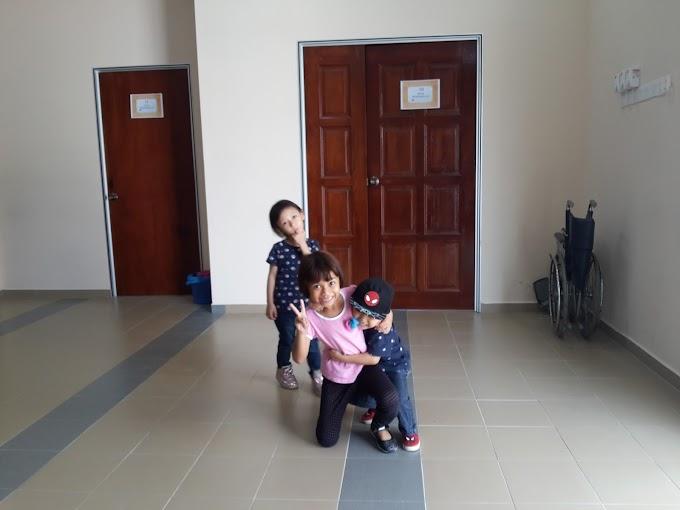 1st time Naik Grab Car Solo Tanpa Daddy