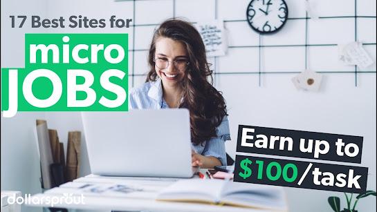 Micro Job