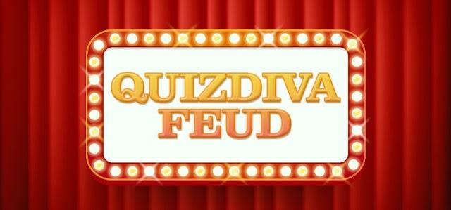 QuizDiva Feud Quiz