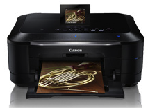 Canon PIXMA MG8220 Printer Driver Download
