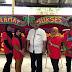 Camat Dolok Merawan Muhammad Fahmi.S.STP, M.AP Himbau Kepala Desa Bandarawan Tingkatkan Kreatifitas agar Ciptakan BUMDes Berkualitas.