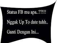 Kata kata Keren Dan Unik Buat Status Facebook
