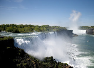 unknown Facts of Niagara Falls