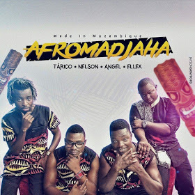 Afro Madjaha - No Rurhumela