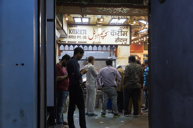food old delhi ramzan Karims Karim's mughlai indian food india