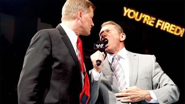 Причиной увольнение рестлеров WWE назвали «сокращение бюджета»