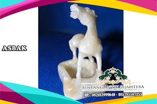 Asbak Patung | Souvenir Asbak Patung | Tempat Abu Rokok