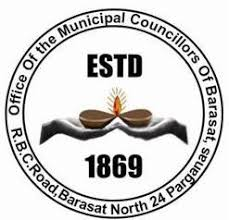 Image result for barasat municipality logo
