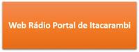 Web Rádio Portal de Itacarambi de Itacarambi MG