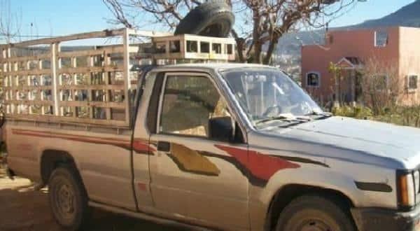 """تارودانت : سرقة السيارات """" الفلاحية"""" بأولاد تايمة يثير المخاوف"""