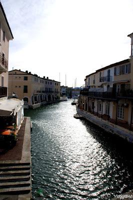 Canali di Port Grimaud