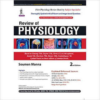 Review of Physiology (PGMEE) - 2nd Edition pdf free download