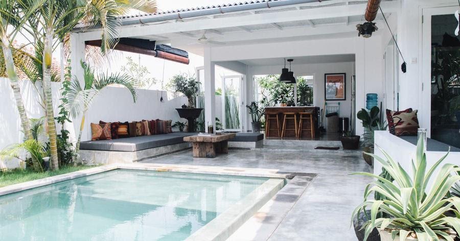 Marzua piscinas de microcemento pulido - Microcemento para piscinas ...