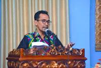 <b>Walikota Buka Forum Konsultasi Publik Rancangan Awal RPJMD Kota Bima Tahun 2018-2023</b>