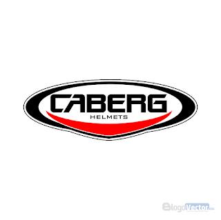 CABERG Helmet Logo vector (.cdr)