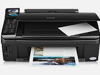 Download Epson SX510FW Driver Printer