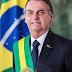 Bolsonaro zera PIS e Cofins do diesel e do gás de cozinha. Medidas foram publicadas em edição extra do Diário Oficial.