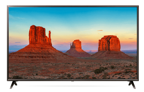 Harga TV LED Murah Berkualitas Update Terbaru