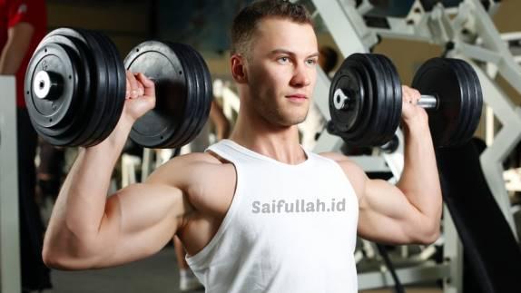 Lebih Bagus Banyak Repetisi atau Berat Beban Ketika Membentuk Otot? Ini Jawabannya!