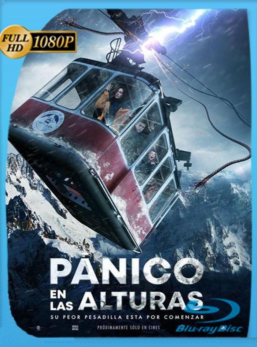 Pánico en las Alturas (2019) HD 1080p Latino [GoogleDrive] [tomyly]