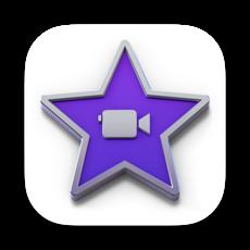 Aggiornamento iMovie 10.2.2 per Mac