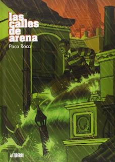 """""""Las calles de arena"""" - Paco Roca"""