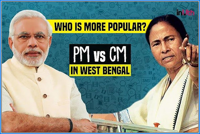 Loksabha Election in Bengal - Neck-and-neck fight in 5 seats, battle one-way in 12