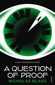 The Vintage edition of A Question of Proof